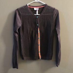 Matilda Jame sweater. Size 12